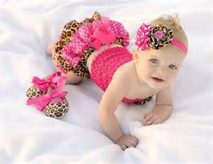 Cute Baby Girl Clothes Outfits