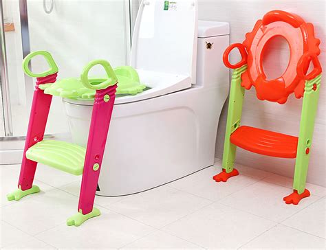 Frog Potty Chair With Step by Popular Plastic Baby Chair Buy Cheap Plastic Baby Chair