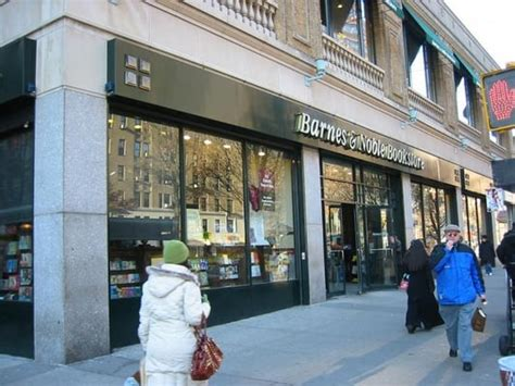 barnes noble new york ny barnes noble booksellers bookstores west side