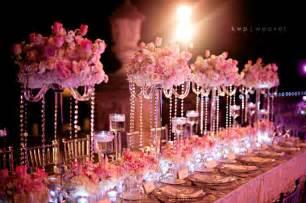 chandelier mariage wedding table ideas part 2 the magazine