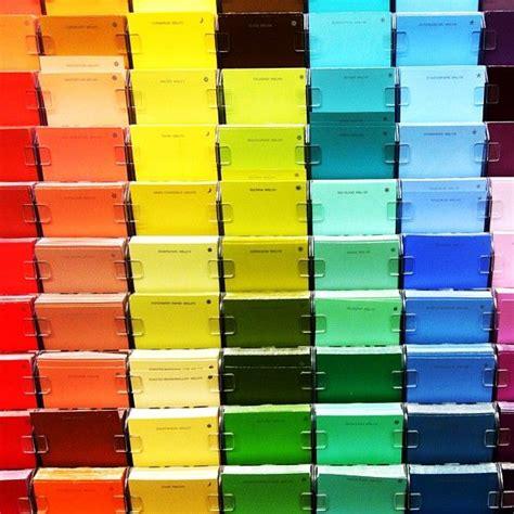 17 best images about colour charts on pinterest