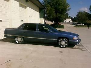 Seromo187 1995 Cadillac Deville Specs  Photos  Modification Info At Cardomain