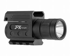 Lampe De Defense : lampe tactique pour pistolet jpx piexon sd equipements ~ Teatrodelosmanantiales.com Idées de Décoration