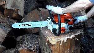 Stihl Ms 180 Test : stihl ms 180c chainsaw doovi ~ Buech-reservation.com Haus und Dekorationen