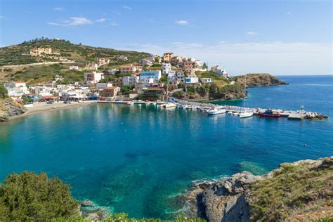hotels  bali crete