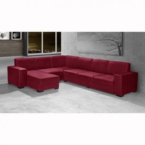 sofa de canto puff vermelho 25 melhores ideias de sof 225 vermelho no pinterest