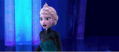 Frozen Elsa Disney Let Princess Giphy Animated