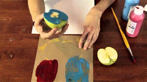 apple arts amp craft ideas for preschool children 873 | maxresdefault