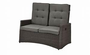 A Casa Mia Gartenmöbel : a casa mia kleines lounge sofa padua bei m bel kraft online kaufen ~ Orissabook.com Haus und Dekorationen