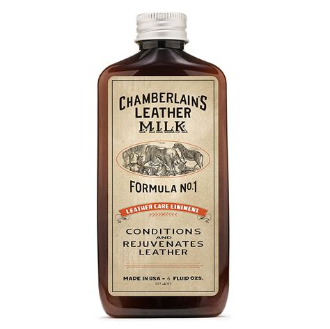 leather chamberlain cleaners conditioners natural milk conditioner cars motors