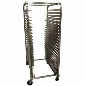 Rabbit Pan Storage Cart & Wash Rack - Alternative Design ...