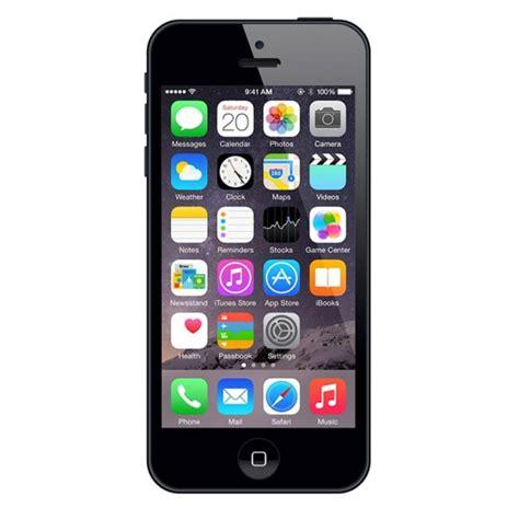used at t iphone 5 buy used refurbished apple iphone 5 32gb unlocked