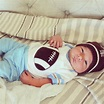 Jessie James Decker Shares First Photo Of Newborn Son ...
