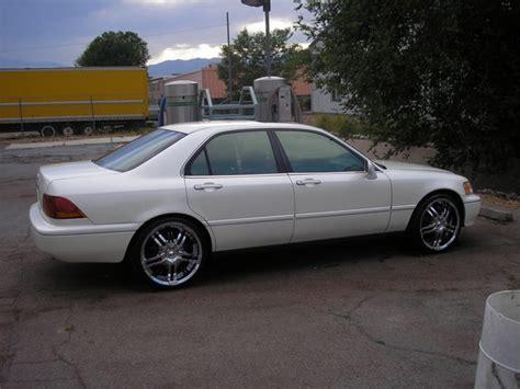 Acura Rl 1998 by Jdcjdc S 1998 Acura Rl In Colorado Springs Co