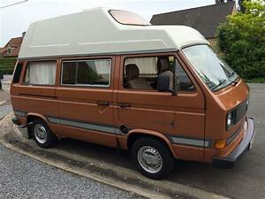 Volkswagen T3 Westfalia : volkswagen t3 westfalia joker 1981 catawiki ~ Nature-et-papiers.com Idées de Décoration