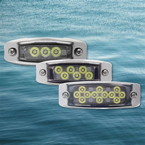 Boats Unlimited by Water Underwater Lighting Custom Boats Unlimited