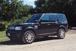 Test Drive  2012 Land Rover Lr4
