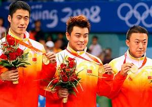 China's gold medalists to receive $51,000 each - Beijing ...