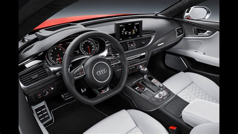 audi rs  interior audi rs price  review