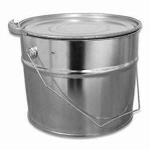 Eimer 30 Liter : eimer mit spannringdeckel 30 liter metalleimer blecheimer hobbock 23013 eur 10 90 picclick de ~ Orissabook.com Haus und Dekorationen