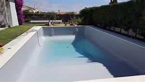 Liner Piscine Octogonale : piscine perpignan 66 aquazur piscine installation ~ Melissatoandfro.com Idées de Décoration