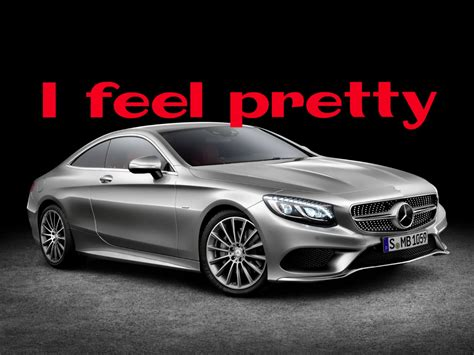 Mercedes-benz Makes The Most Beautiful Cars In Germany