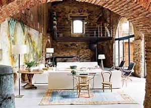 Decorar una casa muy antigua