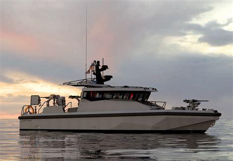 Us Navy Boats by October 2 2017 Metal Shark Wins U S Navy Pb X Patrol