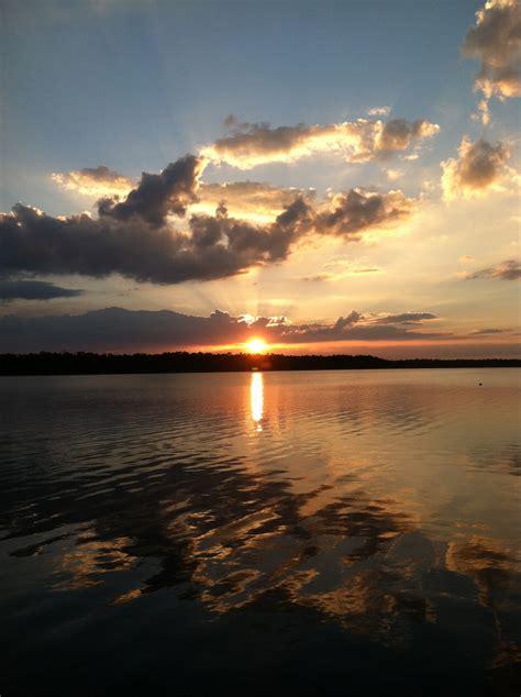 lake mary jane flat water paddling