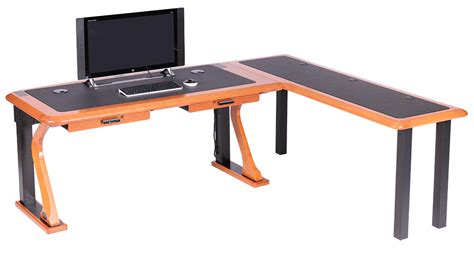 l shaped desk for two l shaped computer desk for two
