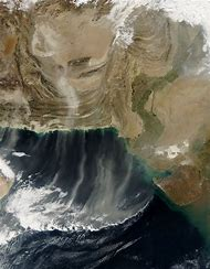 NASA Photos of Earth From Space Over Years