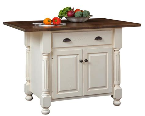 amish kitchen islands country kitchen island by dutchcrafters amish furniture 1245