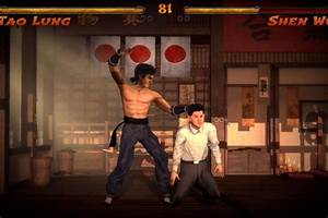 Kings Of Kung Fu PC Game Pays Tribute To Classic Martial Arts Movies