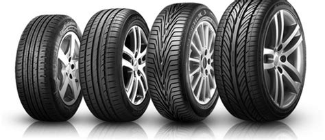 The Complete Guide To Buying Car Tyres