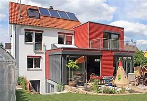 Flying Spaces Anbau : aufstocken und anbauen so geht 39 s der bauherr ~ Markanthonyermac.com Haus und Dekorationen