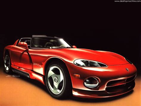 Dodge Viper RT-10 1024 x 768 wallpaper
