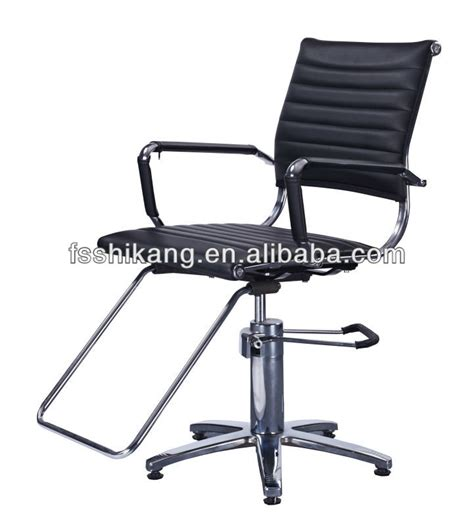 luxury hairdressing chair salon chair styling chair