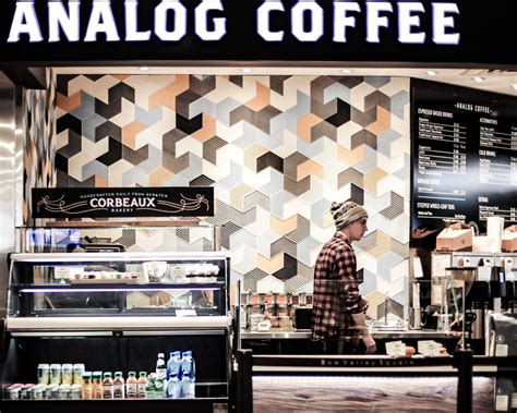 You may explore the information about the menu and check prices for analog coffee by following the link posted above. Bow Valley Square - Analog Coffee