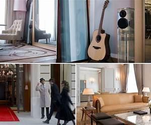 De Duurste Hotels Van Parijs Frankrijknl