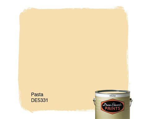 dunn edwards paints yellow paint color pasta de5331 click for a free color sle