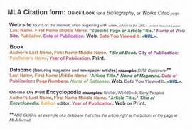 NPMS Library Home MLA Citations Quick Look Mla Citation Essay Citing An Essay Mla Our Work Mla Essay Citing 13 Format Of Works Cited Page Mla Incident Report Template MLA Parenthetical Citation Part 1 YouTube