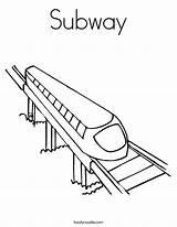Amtrak Twisty Noodle Twistynoodle sketch template