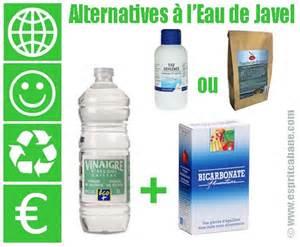 alternatives 224 l eau de javel esprit cabane idees creatives et ecologiques