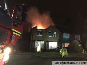 Update  Cannabis Farm Found After Severe House Fire In