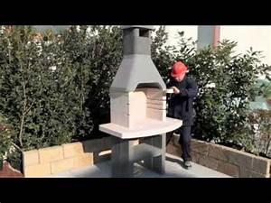 Anzündkamin Selber Bauen : download youtube to mp3 grillkamin bauen montageanleitung von sunday grill ~ Orissabook.com Haus und Dekorationen