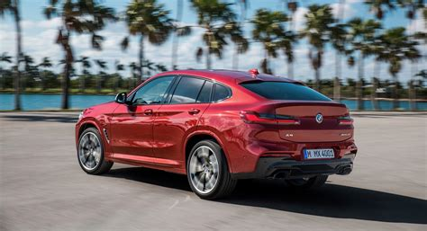 2019 BMW X4 is all-new, but you probably can't tell | The ...