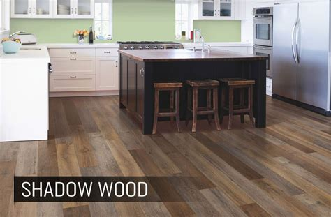 waterproof flooring for kitchens the best waterproof flooring options flooringinc 7018