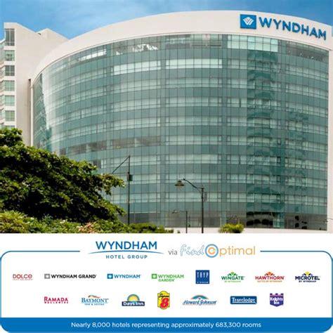 Wyndham Hotel Direct Booking - FindOptimal