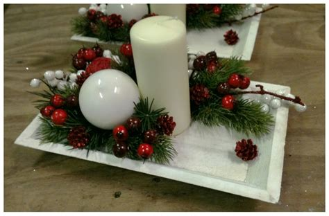 florist in rome artificial christmas arrangements red