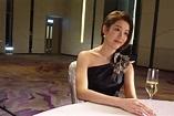 [圖集] 《幕後玩家》裡的短髮咖啡妹鄧佩儀 Gloria Tang 其實係13年華姐冠軍 | Jdailyhk